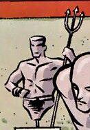 Namor McKenzie (Earth-36)