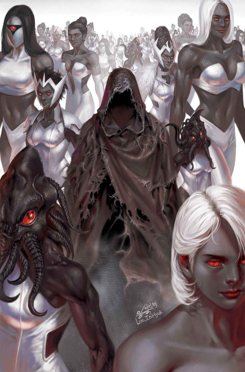 Black Swans (Multiverse)
