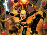 New Mutants Vol 4 1