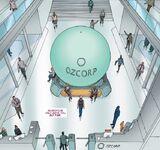 Ozcorp (Earth-22191)