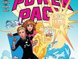 Power Pack: Grow Up! Vol 1 1