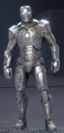Prototype Armor (Earth-TRN814) from Marvel's Avengers (video game) 001