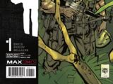 Punisher MAX: The Platoon Vol 1