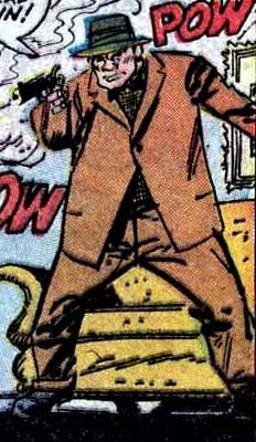 Ramond Theis (Earth-616)