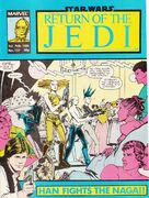 Return of the Jedi Weekly (UK) Vol 1 137