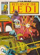Return of the Jedi Weekly (UK) Vol 1 141