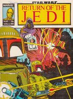 Return of the Jedi Weekly (UK) Vol 1 141