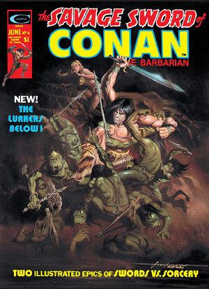Savage Sword of Conan Vol 1 6.jpg