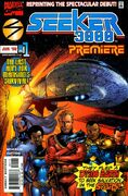 Seeker 3000 Premiere Vol 1 1