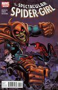 Spectacular Spider-Girl Vol 2 4