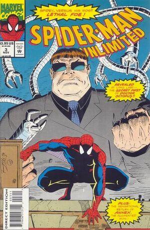 Spider-Man Unlimited Vol 1 3.jpg
