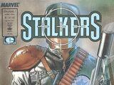 Stalkers Vol 1
