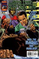 Star Trek Deep Space Nine Vol 1 3