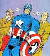Steven Rogers (Earth-616) from Soviet Super Soldiers Vol 1 1 001