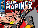 Sub-Mariner Vol 1 6