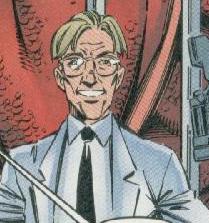 Thomas Marles (Earth-616)
