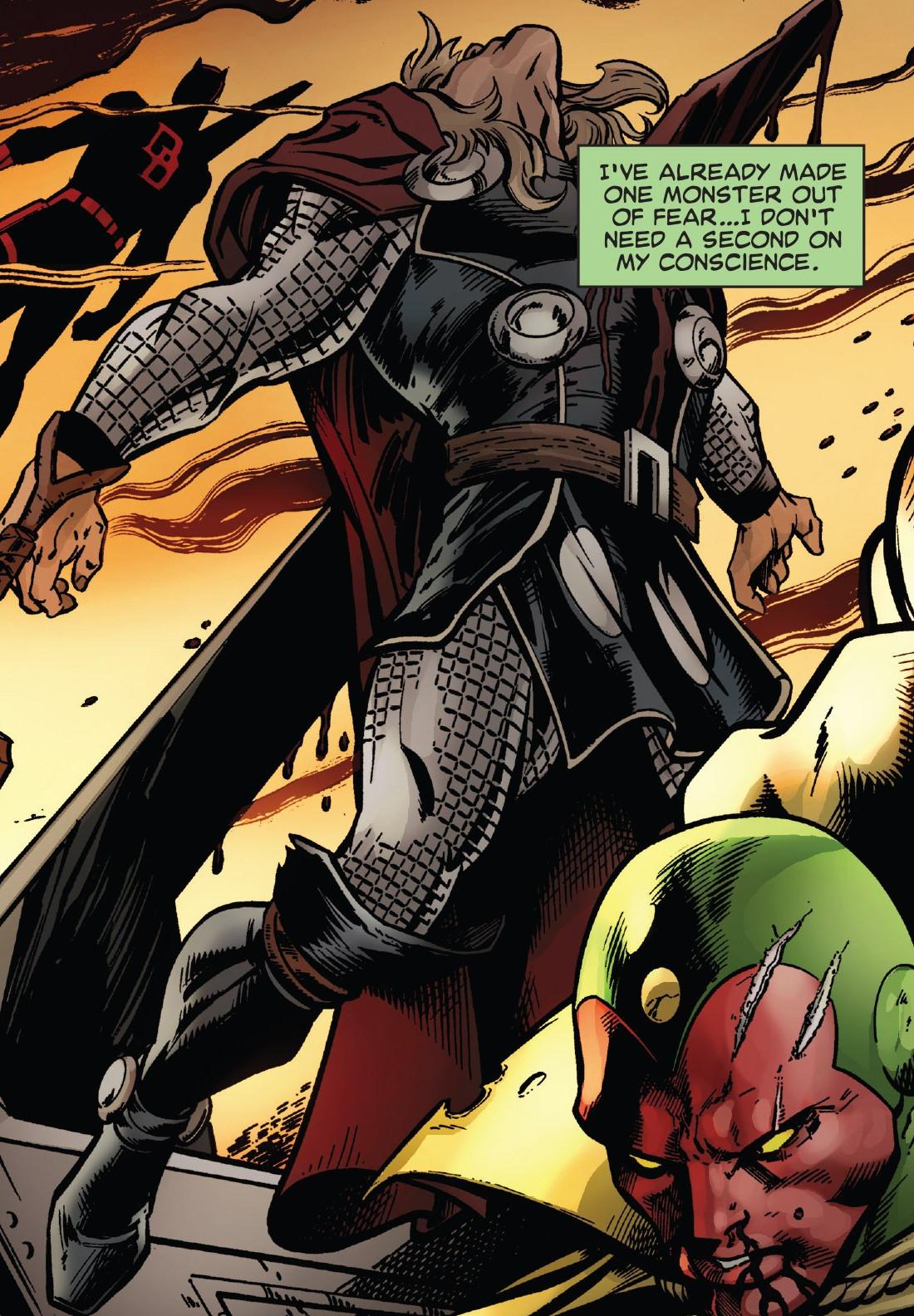 Thor Odinson (Earth-9200)