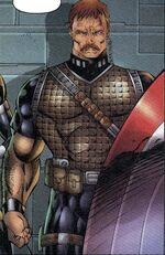 Timothy Dugan (Heroes Reborn) (Earth-616)