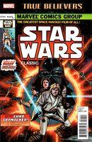 True Believers Star Wars Classic Vol 1 1