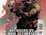 Ultimate Avengers vs. New Ultimates Vol 1 4