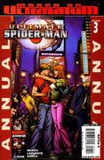 Ultimate Spider-Man Annual Vol 1 3