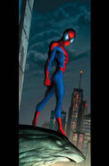 Ultimate Spider-Man Vol 1 40 Textless