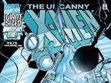 Uncanny X-Men Vol 1 375