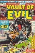 Vault of Evil Vol 1 9