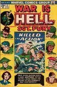 War Is Hell Vol 1 8