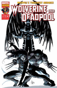 Wolverine and Deadpool Vol 2 44