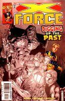 X-Force Vol 1 96