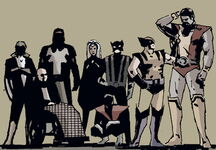 X-Men (Earth-11080)