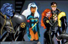 X-Men (Earth-TRN007)