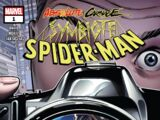Absolute Carnage: Symbiote Spider-Man Vol 1 1
