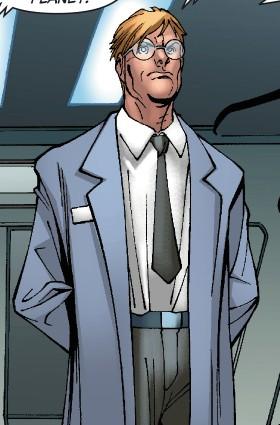 Adam Harkins (Earth-616)