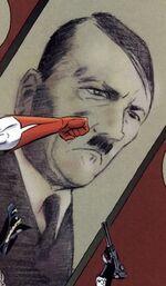 Adolf Hitler (Earth-33900)