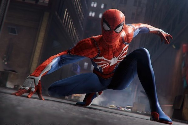 Advanced Suit (Earth-1048) from Marvel's Spider-Man (video game) 0001.jpg