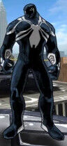 All-New Agent Venom (Flash Thompson) from Spider-Man Unlimited (Video Game) 0001.jpg