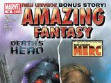Amazing Fantasy Vol 2 18