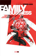 Amazing Spider-Man Family Business Vol 1 1