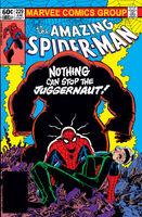 Amazing Spider-Man Vol 1 229