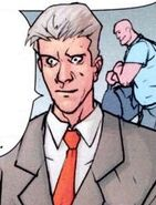 Andrew Lewis (Earth-616) from Fantastic Four Foes Vol 1 1 001