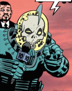 Arlo Summers (Earth-616)
