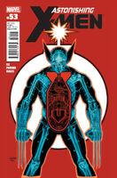 Astonishing X-Men Vol 3 53