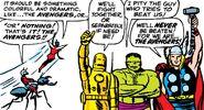 Avengers (Earth-616) from Avengers Vol 1 1 001
