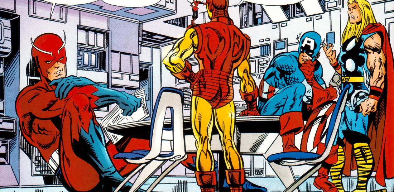 Avengers (Earth-98121)