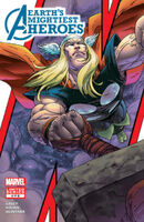Avengers Earth's Mightiest Heroes Vol 1 4