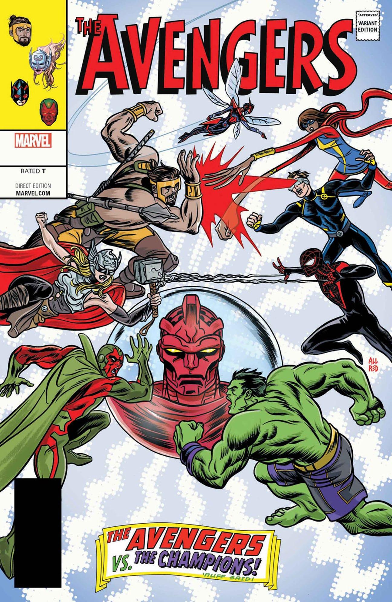 Avengers Vol 1 672 Lenticular Homage Variant.jpg