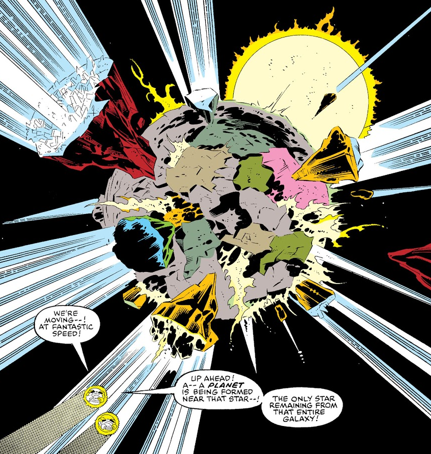 Battleworld (Beyonder)