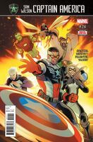 Captain America Sam Wilson Vol 1 24